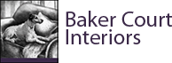 Baker Court Interiors Logo
